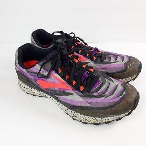 Brooks Mazama 3 trail running shoe